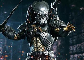 Predator: ecco le novità sul nuovo film della saga
