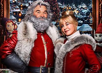 Qualcuno Salvi il Natale 2: Netflix ha rilasciato il trailer italiano