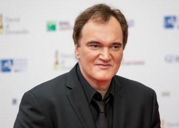 Quentin Tarantino è entrato nell'universo di Star Trek