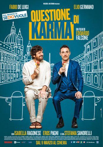 Questione di Karma - Recensione