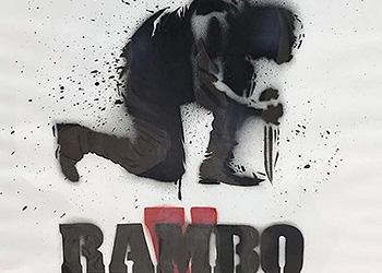 Rambo V: Last Blood: Sylvester Stallone protagonista della nuova immagine