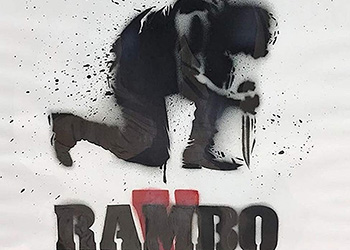 Rambo V: Last Blood: in rete uno speciale in lingua originale