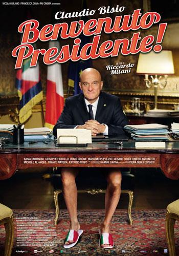 Benvenuto Presidente! - Recensione