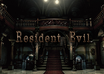 Resident Evil: ecco le immagini della Villa Spencer