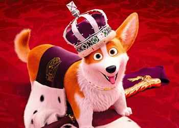 Rex - Un Cucciolo a Palazzo: la scena dal titolo Nelle strade di Londra