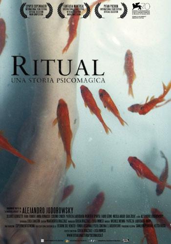 Ritual - Una Storia Psicomagica - Recensione