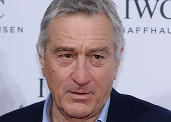 After Exile: Robert De Niro e Shia LaBeouf reciteranno nel crime drama