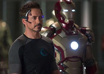 Robert Downey Jr parla del futuro di Iron Man