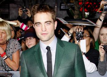Robert Pattinson pronto a trasformarsi nel nuovo Batman