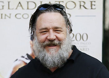 Russell Crowe sarà protagonista di un thriller a tinte sovrannaturali