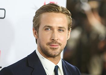 Ryan Gosling sarà l'Uomo Lupo nel nuovo horror movie della Universal Pictures