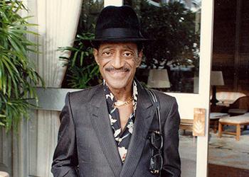 La MGM svilupperà il progetto dedicato a Sammy Davis Jr.