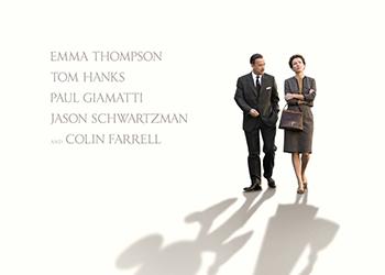 Saving Mr. Banks, il trailer che annuncia il Dvd Blu-Ray