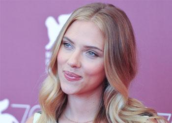 Scarlett Johansson Nuda E Felice Intervista Senza Veli Alla
