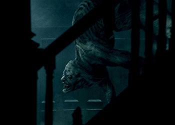 Scary Stories to Tell in the Dark: il nuovo inquietante poster internazionale