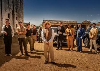 School of Mafia: online la clip La situazione della classe