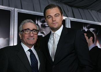 Martin Scorsese e Leonardo Di Caprio lavoreranno insieme per portare nelle sale una nuova pellicola!