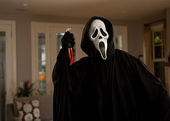 Scream: in lavorazione un nuovo capitolo della saga?