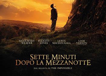 Il trailer italiano di sette minuti dopo la mezzanotte - La finestra sul cortile trailer ita ...