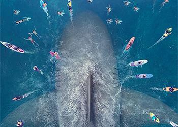 Shark il primo squalo online il primo trailer italiano - La finestra sul cortile trailer ita ...