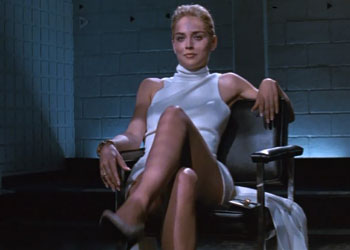 basic instinct scene leg cross