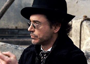 La Warner Bros. sta lavorando al terzo film di Sherlock Holmes
