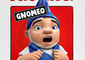 Sherlock Gnomes: lo spot internazionale Greatest Team