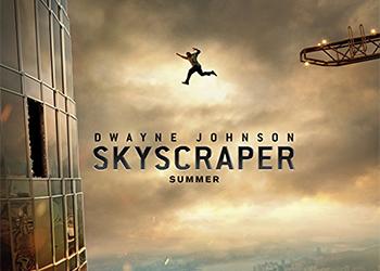 Skyscraper: la featurette sottotitolata in italiano La creazione del Pearl