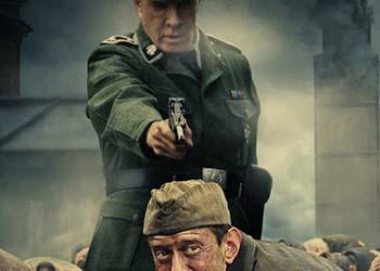 Sobibor - La Grande Fuga: online il primo trailer italiano