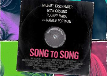 Song To Song: la clip Tu vorresti di più
