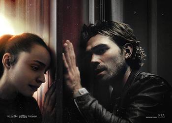 Songbird: in rete il poster del film prodotto da Michael Bay