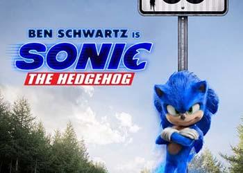 Sonic - Il Film: dal 31 marzo il film arriverà on demand