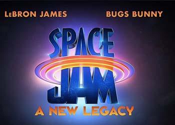 Space Jam: New Legends: ecco il secondo trailer italiano