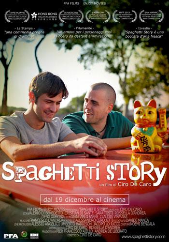 Spaghetti Story - Recensione
