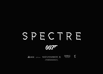 Spectre è il primo film al mondo: ecco il nuovo spot!