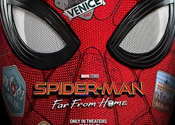 Spider-Man: Far From Home: online lo spot Sacrificio