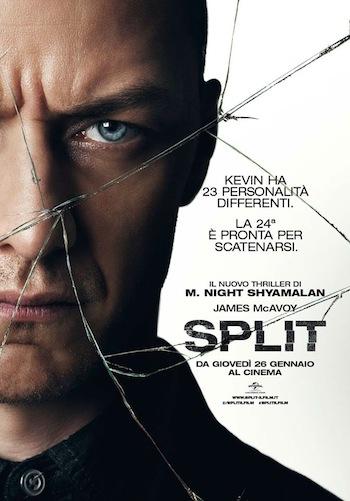 Split - Recensione