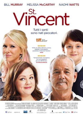 St. Vincent - Recensione