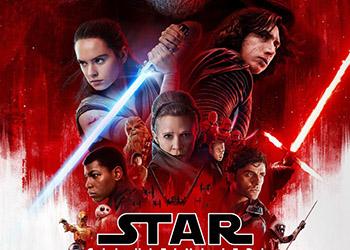 Online il primo trailer italiano di Star Wars: Gli Ultimi Jedi!