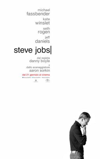 Steve Jobs - Recensione