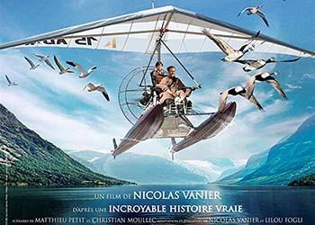 Sulle Ali dell'Avventura: dal 28 maggio il film sarà disponibile in Digital, Dvd e Blu-ray