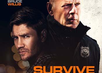 Survive the Night: online il trailer internazionale del film con Bruce Willis