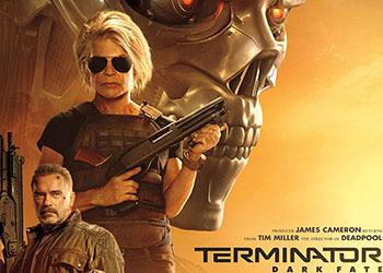 Terminator: Destino Oscuro: online il nuovo trailer italiano