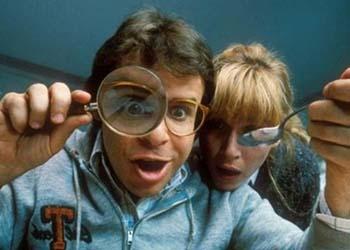 Tesoro, mi si sono Ristretti i Ragazzi?: Rick Moranis reciterà nel sequel!