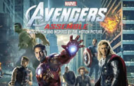 The Avengers - La colonna sonora