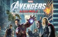 The Avengers - La colonna sonora