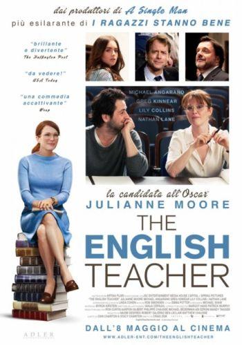 The English Teacher - Recensione