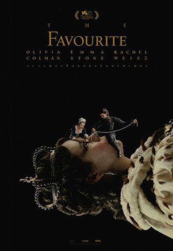 Recensione di La Favorita - Venezia 75