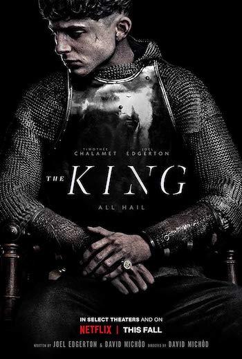 The King - Recensione - Venezia 76