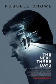 Recensione di: The next three days